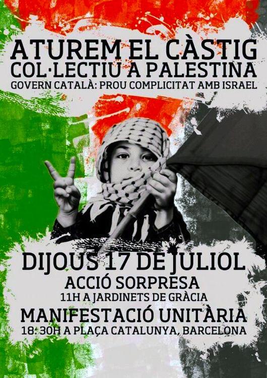 """<a href=""""/artist/simbenia"""">Simbenia</a> - <a href=""""/nationalityposter/spain"""">Spain</a> - 2014 - GAZA"""