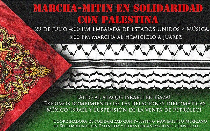 "<a href=""/artist/research-in-progress"">Research in Progress </a> - <a href=""/nationalityposter/mexico"">Mexico</a> - 2014 - GAZA"