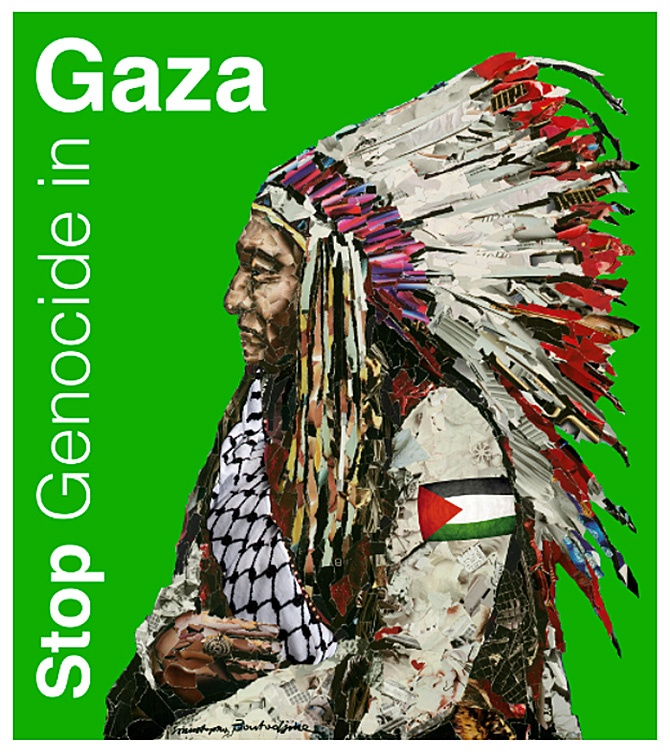 "<a href=""/artist/mustapha-boutadjine"">Mustapha Boutadjine</a> -  2014 - GAZA"