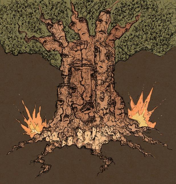 "<a href=""/artist/nidal-el-khairy"">Nidal El Khairy</a> - <a href=""/nationalityposter/palestine"">Palestine</a> - 2014 - GAZA"