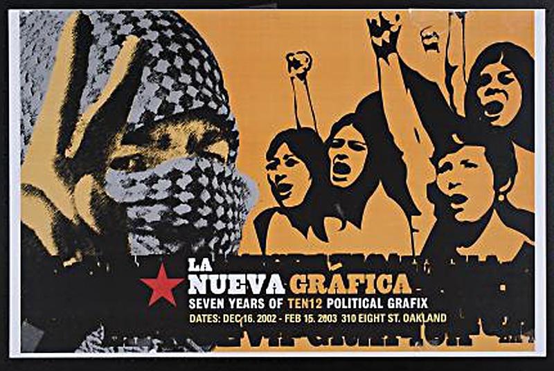 """<a href=""""/artist/favianna-rodriguez"""">Favianna Rodriguez</a>, <a href=""""/artist/jesus-barraza"""">Jesus Barraza</a>"""