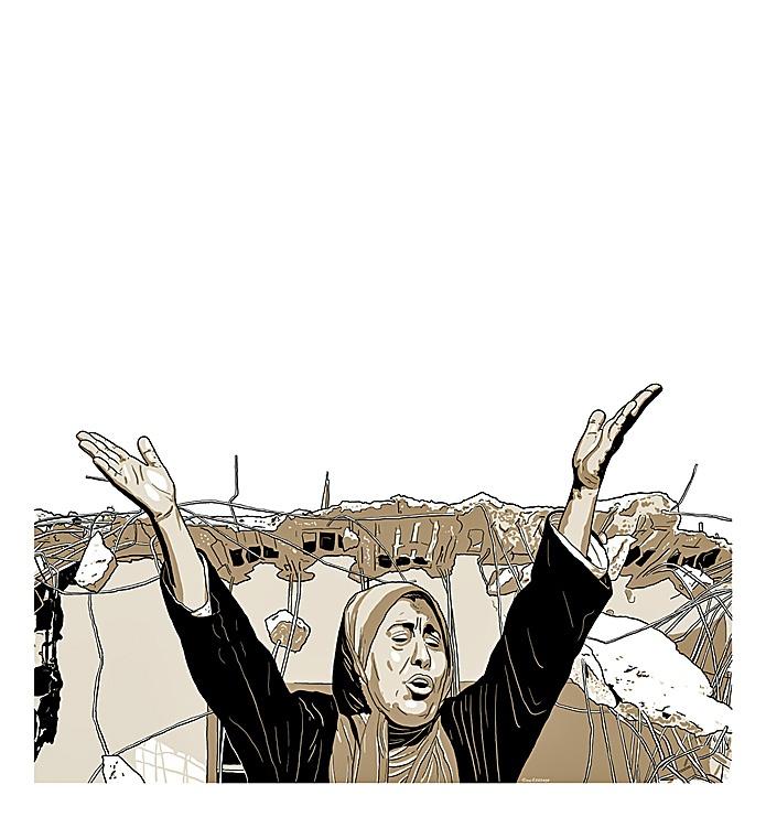 """<a href=""""/artist/pino-creanza"""">Pino Creanza</a> -  2014 - GAZA"""