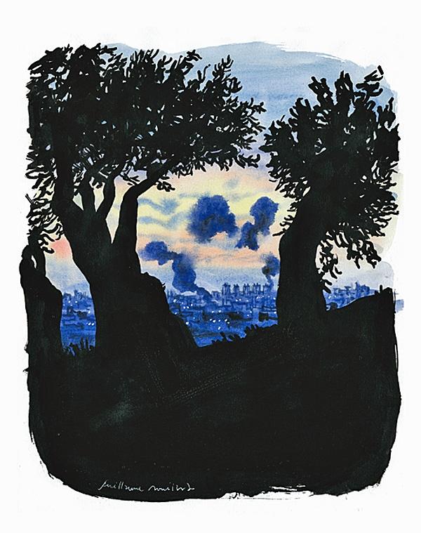 """<a href=""""/artist/guillaume-trouillard"""">Guillaume Trouillard</a>"""