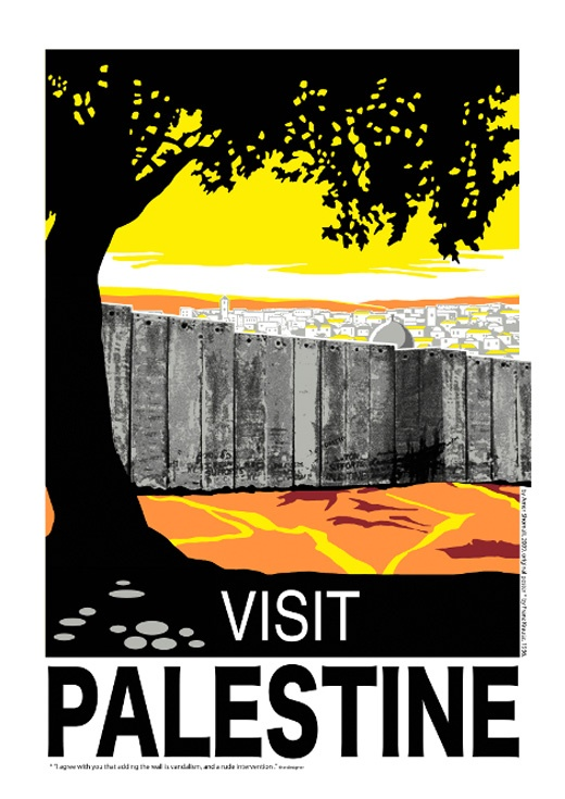 "<a href=""/artist/amer-shomali"">Amer Shomali</a> - <a href=""/nationalityposter/palestine"">Palestine</a> - 2013 - GAZA"