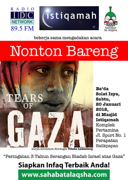 "<a href=""/artist/research-in-progress"">Research in Progress </a> - <a href=""/nationalityposter/indonesia"">Indonesia</a> - 2012 - GAZA"
