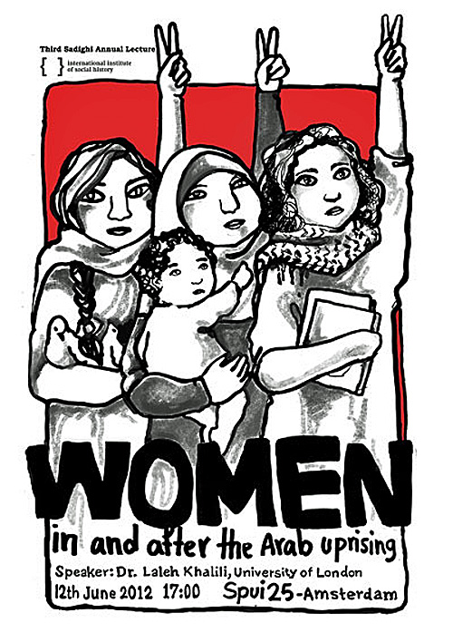 feminism idea in revolt of mother essay