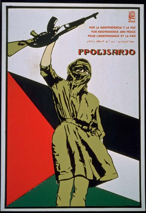 OSPAAAL - Organization of Solidarity with the Peoples of Africa, Asia and  Latin America   The Palestine Poster Project Archives