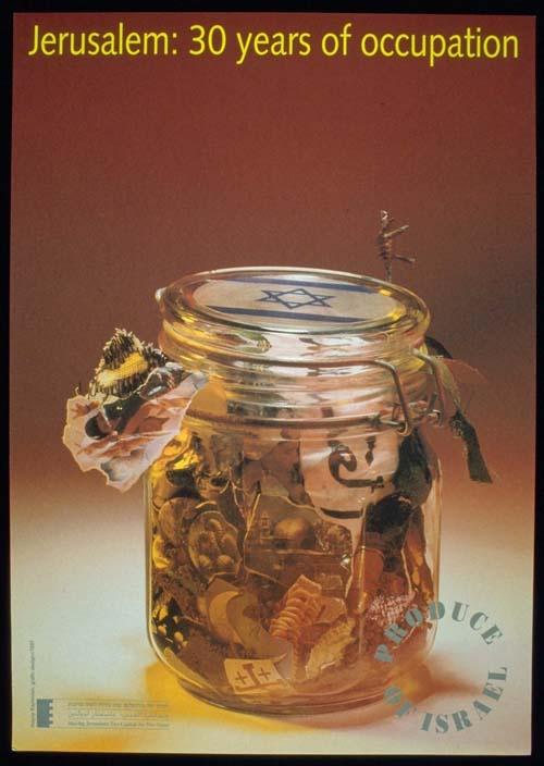 "<a href=""/artist/hagop-kaplanian"">Hagop Kaplanian</a> - <a href=""/nationalityposter/israel"">Israel</a> - 1997 - GAZA"