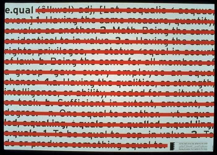 "<a href=""/artist/bulent-erkmen"">Bulent Erkmen</a> - <a href=""/nationalityposter/israel"">Israel</a> - 1997 - GAZA"
