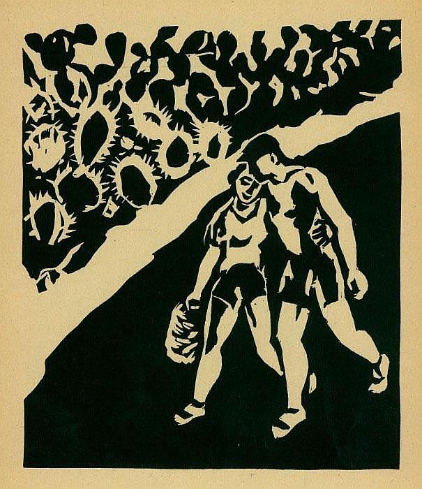"<a href=""/artist/paul-konrad-hoenich"">Paul Konrad  Hoenich</a>"