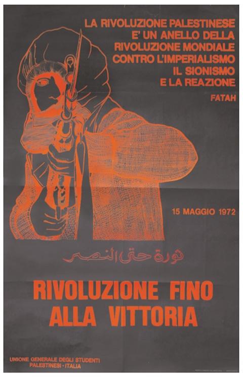 "<a href=""/artist/elisabetta-carboni-montaldo"">Elisabetta Carboni (Montaldo)</a> - <a href=""/nationalityposter/italy"">Italy</a> - 1972 - GAZA"