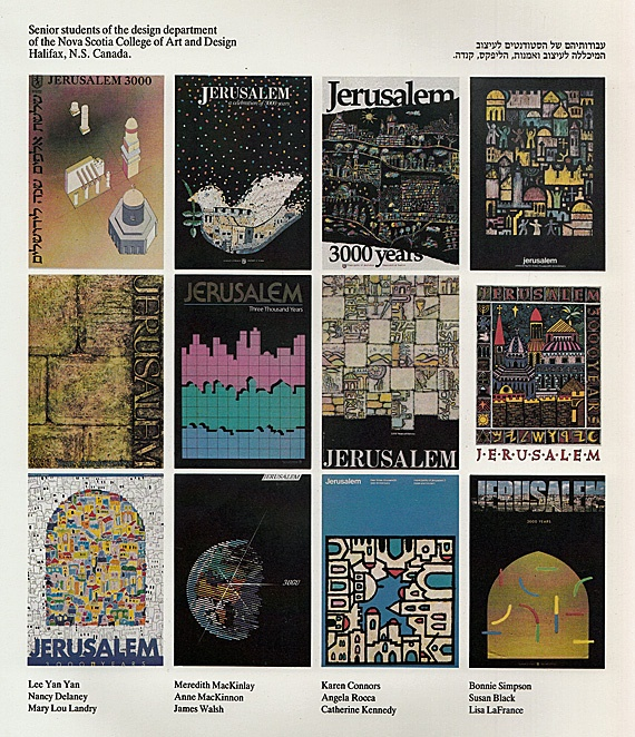 "<a href=""/artist/research-in-progress"">Research in Progress </a> - <a href=""/nationalityposter/canada"">Canada</a> - 1989 - GAZA"