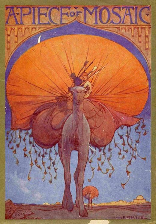 """<a href=""""/artist/frank-l-emanuel-1865-1948"""">Frank L. Emanuel (1865-1948)</a>"""