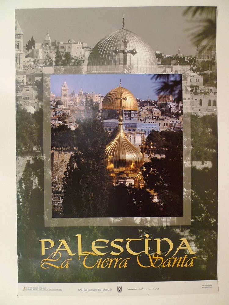 """<a href=""""/artist/garo-nalbadian"""">Garo  Nalbadian</a> - <a href=""""/nationalityposter/palestine"""">Palestine</a> - 2008 - GAZA"""