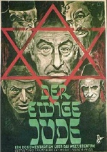 Nazi Propaganda Against Jews In English